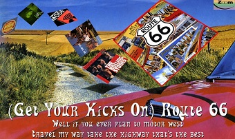 blues route66