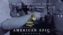 blues american epic