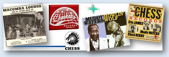 blues chess records