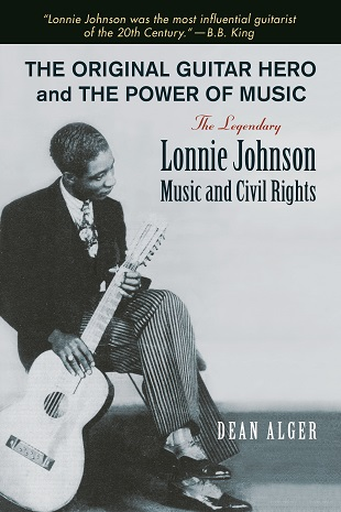 blues livre lonnie johnson