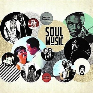 blues livre soul music