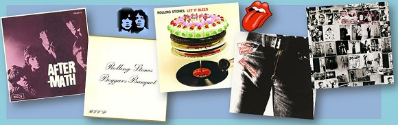 blues the rolling stones