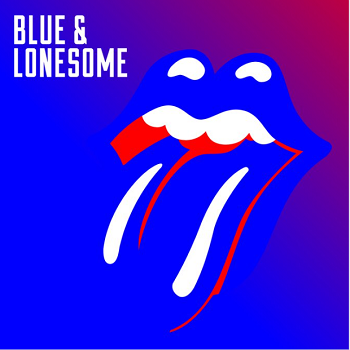 blues & lonesome the rolling stones