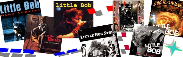 blues little bob