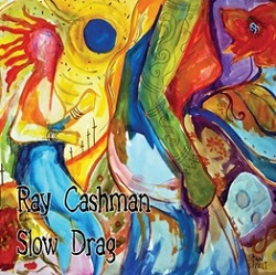 blues ray cashman