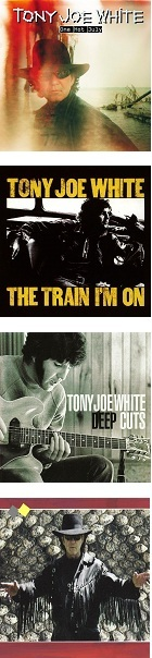 blues tony joe white