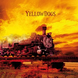 blues yellow dogs