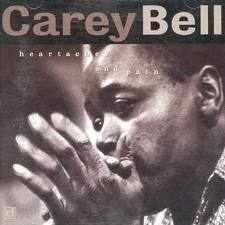 blues carey bell