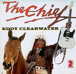 blues eddy clearwater