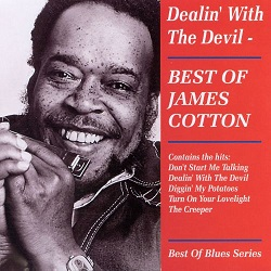 blues james cotton