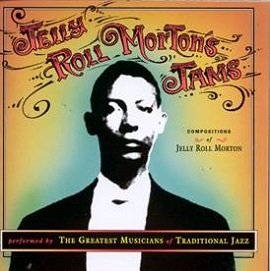 blues jelly-roll morton