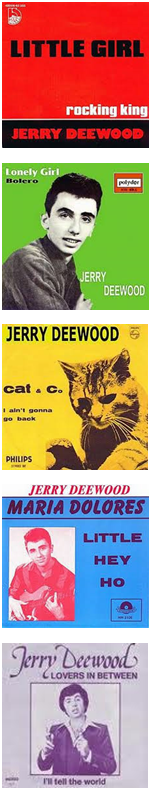 blues jerrry deewood