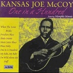 blues kansas joe mccoy
