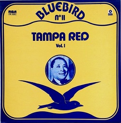 blues tampa red